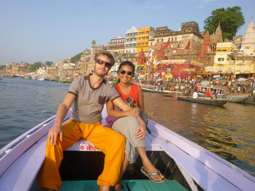 Varanasi, India.JPG