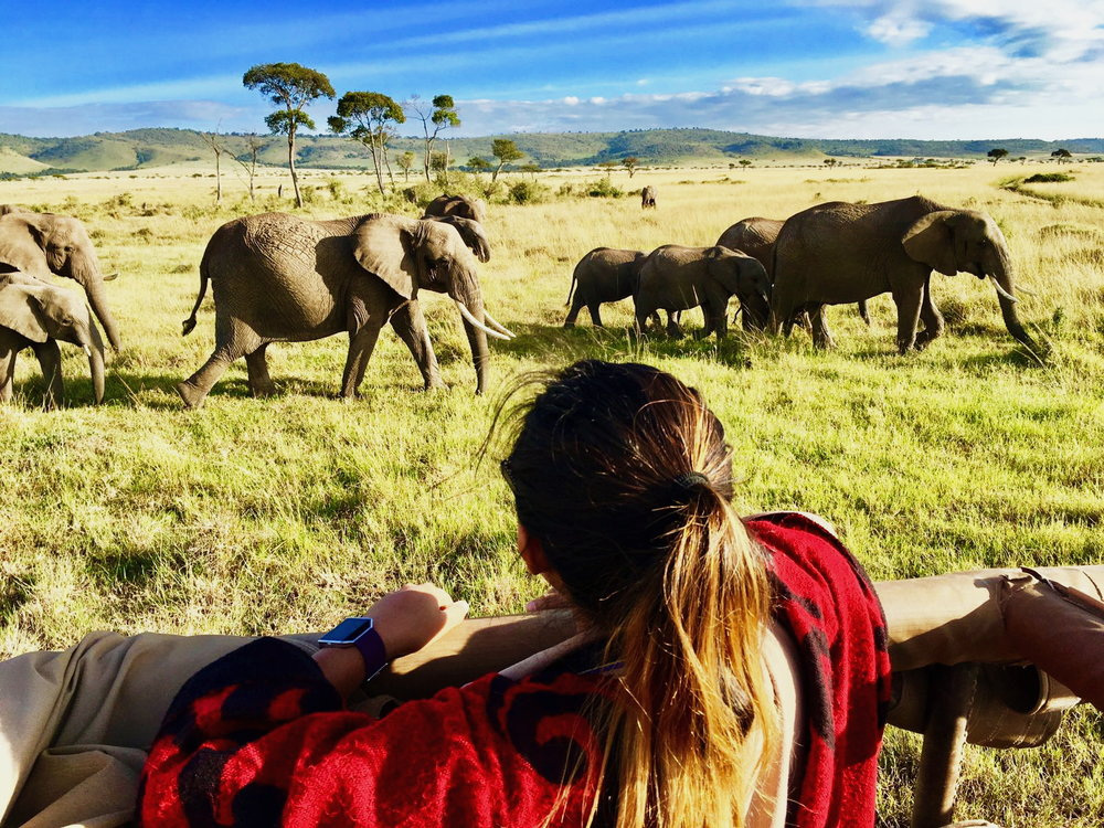 EAST AFRICA - 3 Countries for 1 Tourist Visa for Filipino Passport Holders (Kenya, Uganda & Rwanda)