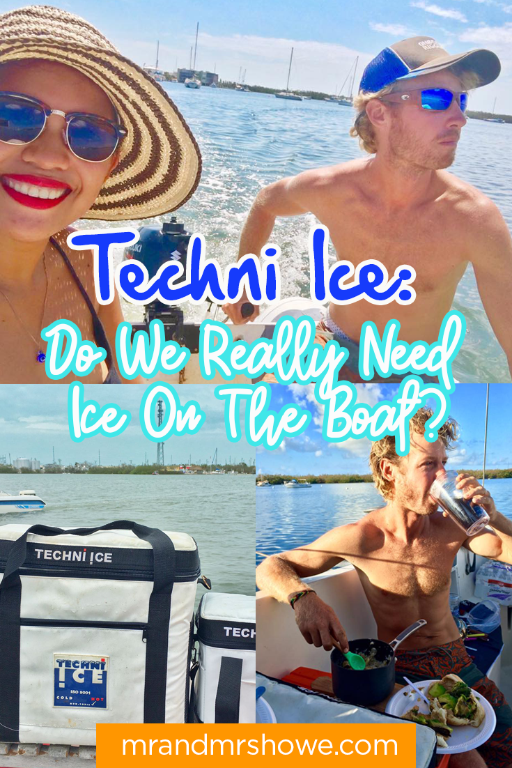 Techni Ice Do We Really Need Ice On The Boat1.png