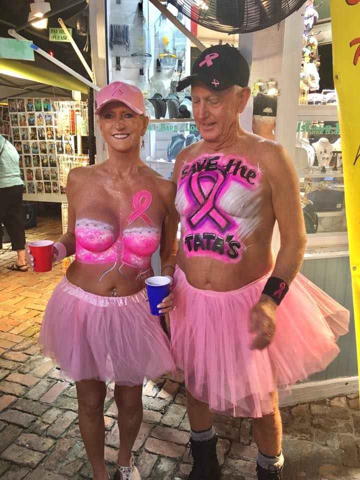 All You Need To Know About Fantasy Fest In Key West  sc 1 st  Mr u0026 Mrs Howe & Our 15 Tips To Have The Best Time During Fantasy Fest In Key West ...