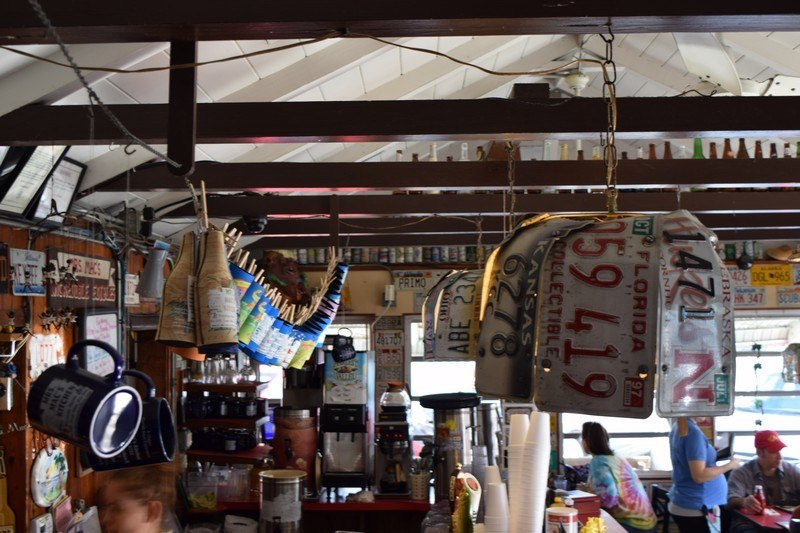 Our Top Places for Food in the Florida Keys