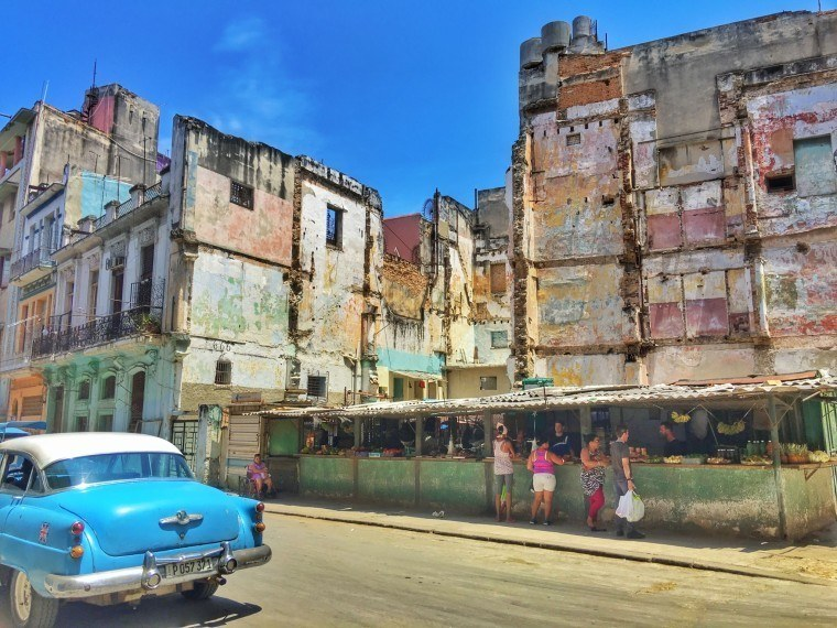 Cuba Travel Guide for Filipinos and British Passport Holders