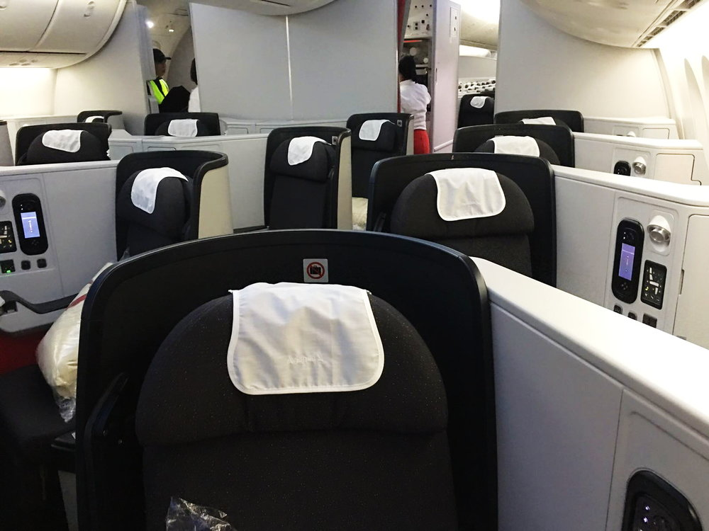 Business Class Experience with Avianca Airlines from Miami to Colombia to Madrid 3.jpg