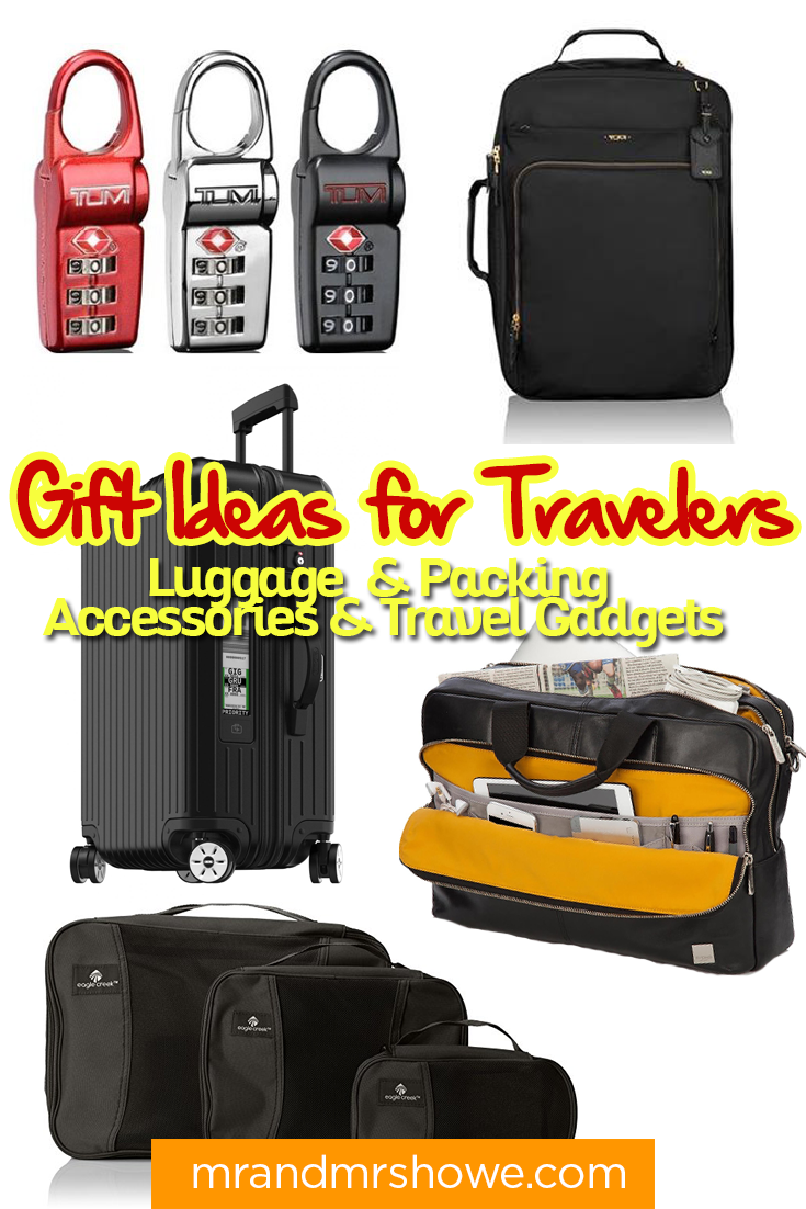 Luggage and Packing Accessories and Travel Gadgets - Gift Ideas for Travelers2.png