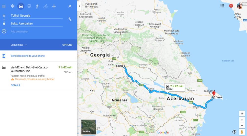 Train From Tbilisi, Georgia to Baku, Azerbaijan .png