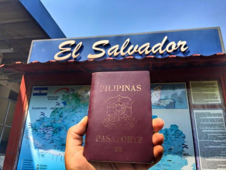 30 Visa-Free Countries/ Territories with a Valid USA Tourist Visa on your Philippines Passport
