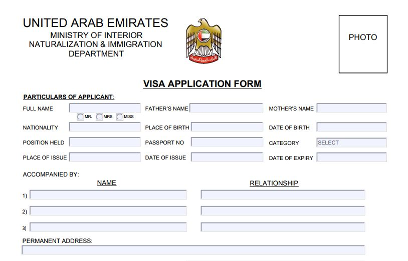 How To Get A Dubai/UAE Tourist Visa For Philippines Passport Holder