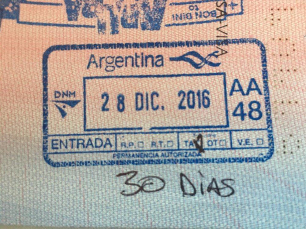 How to Get Argentina Tourist Visa for Filipinos with Philippines Passport - My Argentina Visa Application Experience!