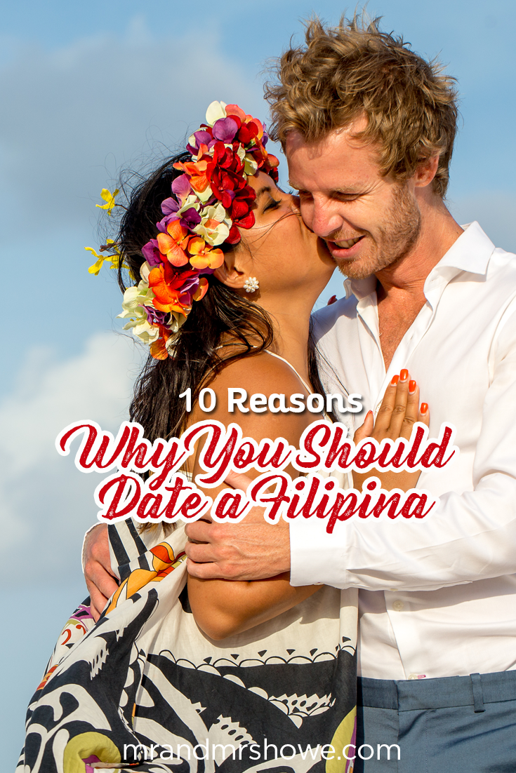 dating and marrying a filipina