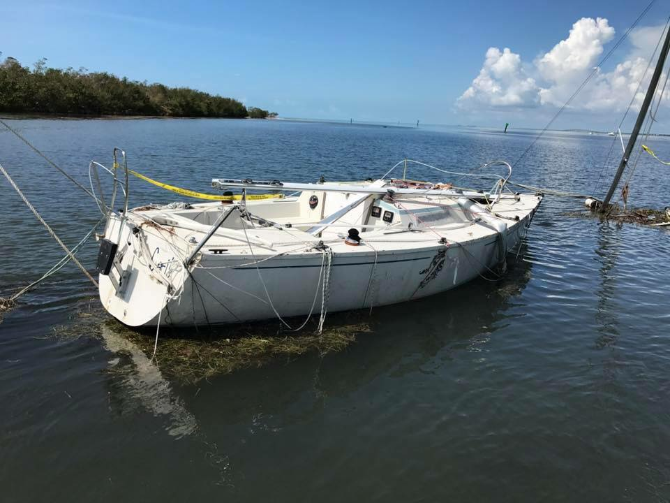 Our 8 Months Living in Boot Key City Marina, Marathon - Our Live aboard Life in Florida Keys