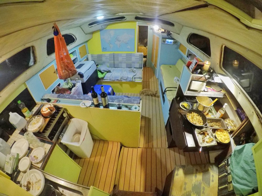Our 8 Months Living in Boot Key City Marina, Marathon - Our Liveaboard Life in Florida Keys
