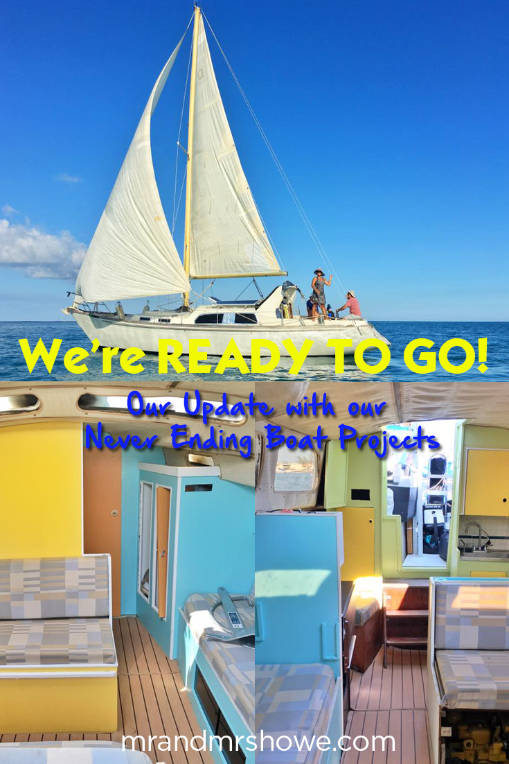 We're READY TO GO! Our Update with our Never Ending Boat Projects2.png