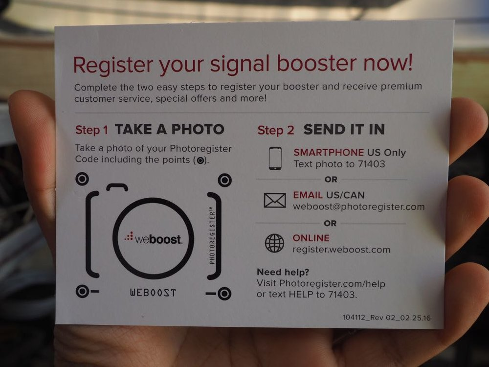 Uber Signal : The Easiest To Boost Your Cellphone Signal
