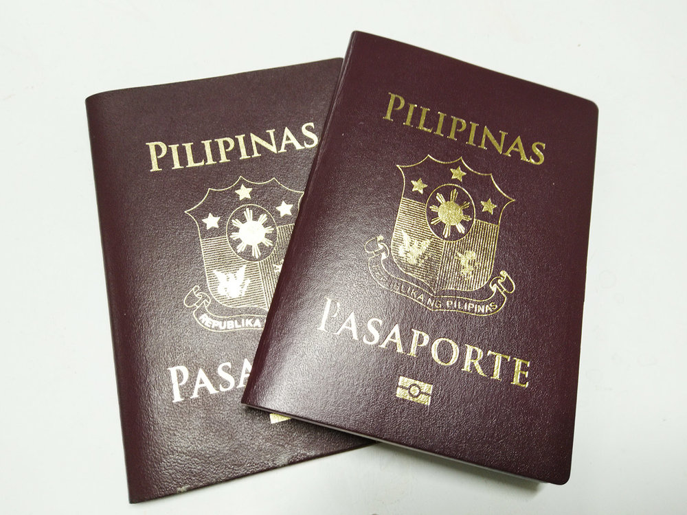 How To Apply For Philippines Passport In Dfa Your Step By Step