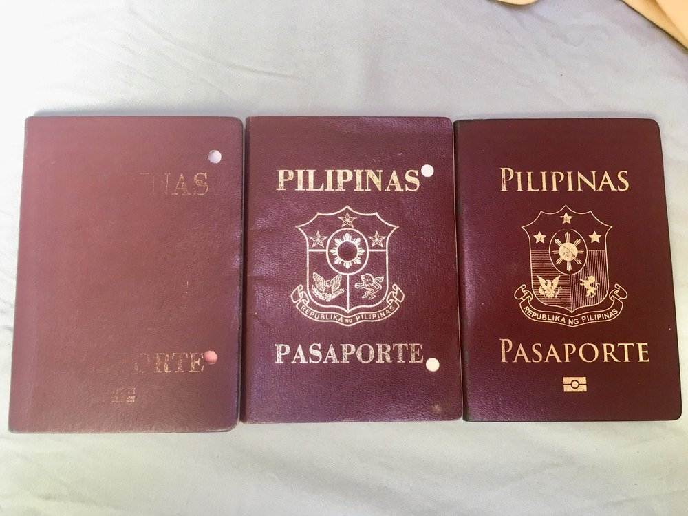 Philippines Passport and Visa Tips.. ask me anything in the comment below! Would love to help! ❤ Currently on my 101st country - Dominican Republic!