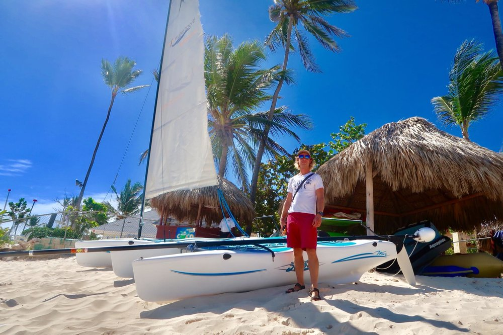 Sailing Life Day 58: It's Luxury Experience Time... Arrived in Hideaway at Royalton Punta Cana for 4 days of All-Inclusive Vacation!