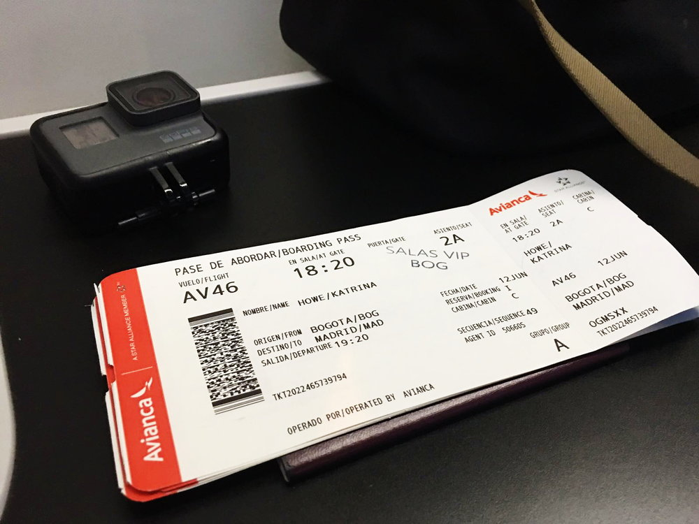 7 Reasons Why You Need This Rent-A-Flight Ticket For Your Visa Applications-- #3 Is Very Important!
