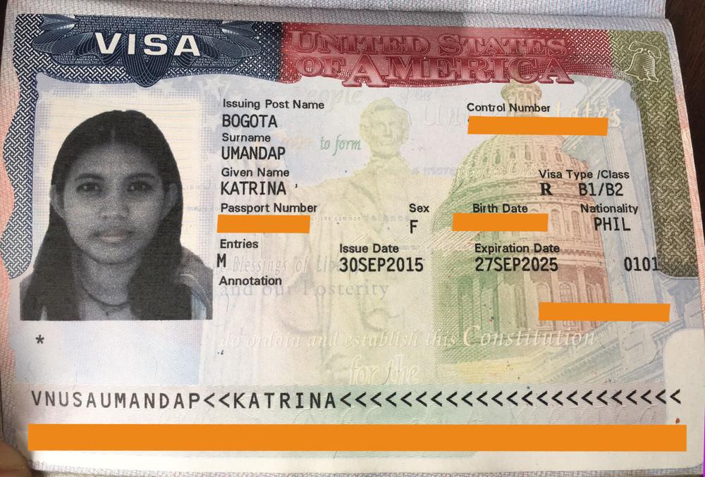 10 USA Visa Application Rumors-- Myth or Fact??