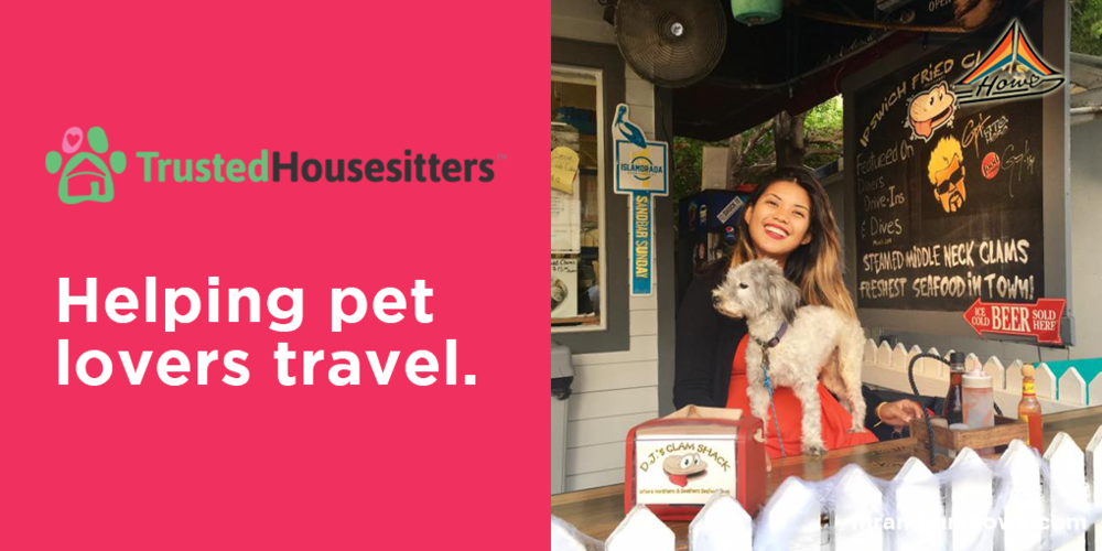 House-sitting For Filipinos - How You Can Travel The World And Get Free Accommodations