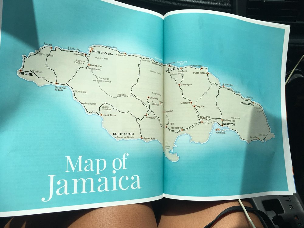 Sailing Life Day 79 - 83: First Time Trip to Jamaica