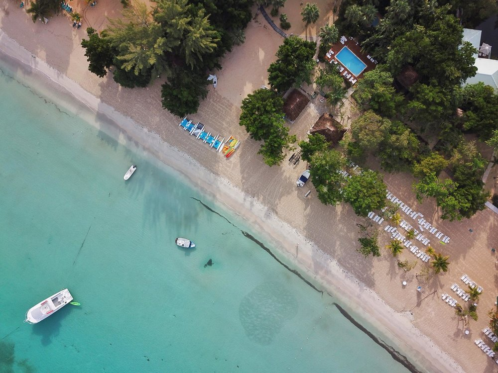 Our Couple's Getaway Guide To Negril, Jamaica - 8 Amazing Things You Can Do Here!