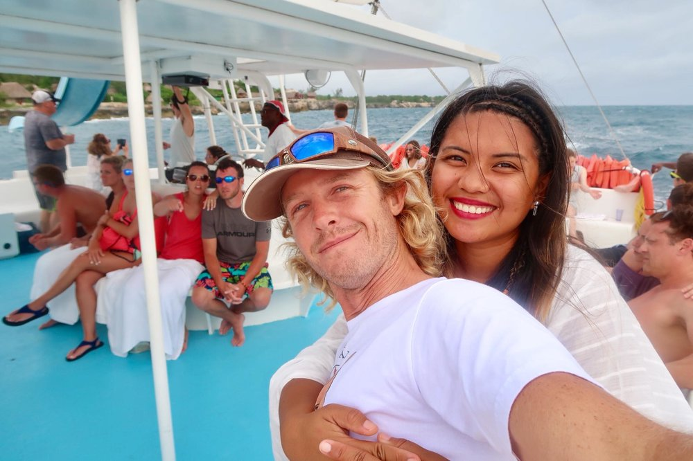 Our Anniversary Getaway In Jamaica - Our Wonderful Experience At Couples Resort