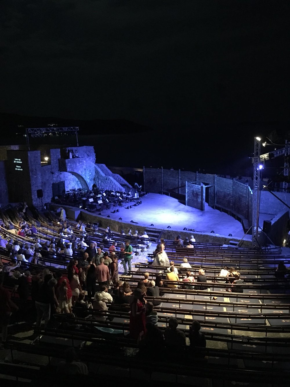 Kach Solo Travels Day 11: Experienced the Opera Festival 2018 in Herceg Novi, Montenegro! тнРя╕П