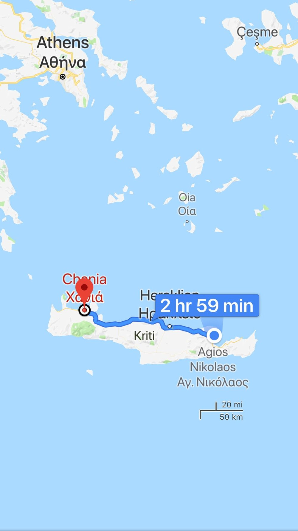 Kach Solo Travels Day 34: Roadtrip from Elounda Peninsula All Suite Hotel to CHANIA, Crete ❤️