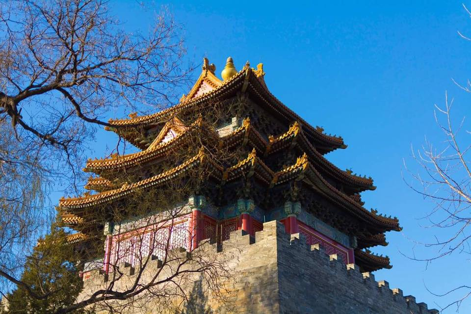 Travelling China: 4 Chinese Traditions You Have to Experience