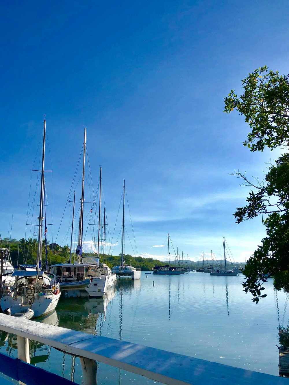 Liveaboard Life Day 247: Sunday Motorbike Trip in Luperon 🏍