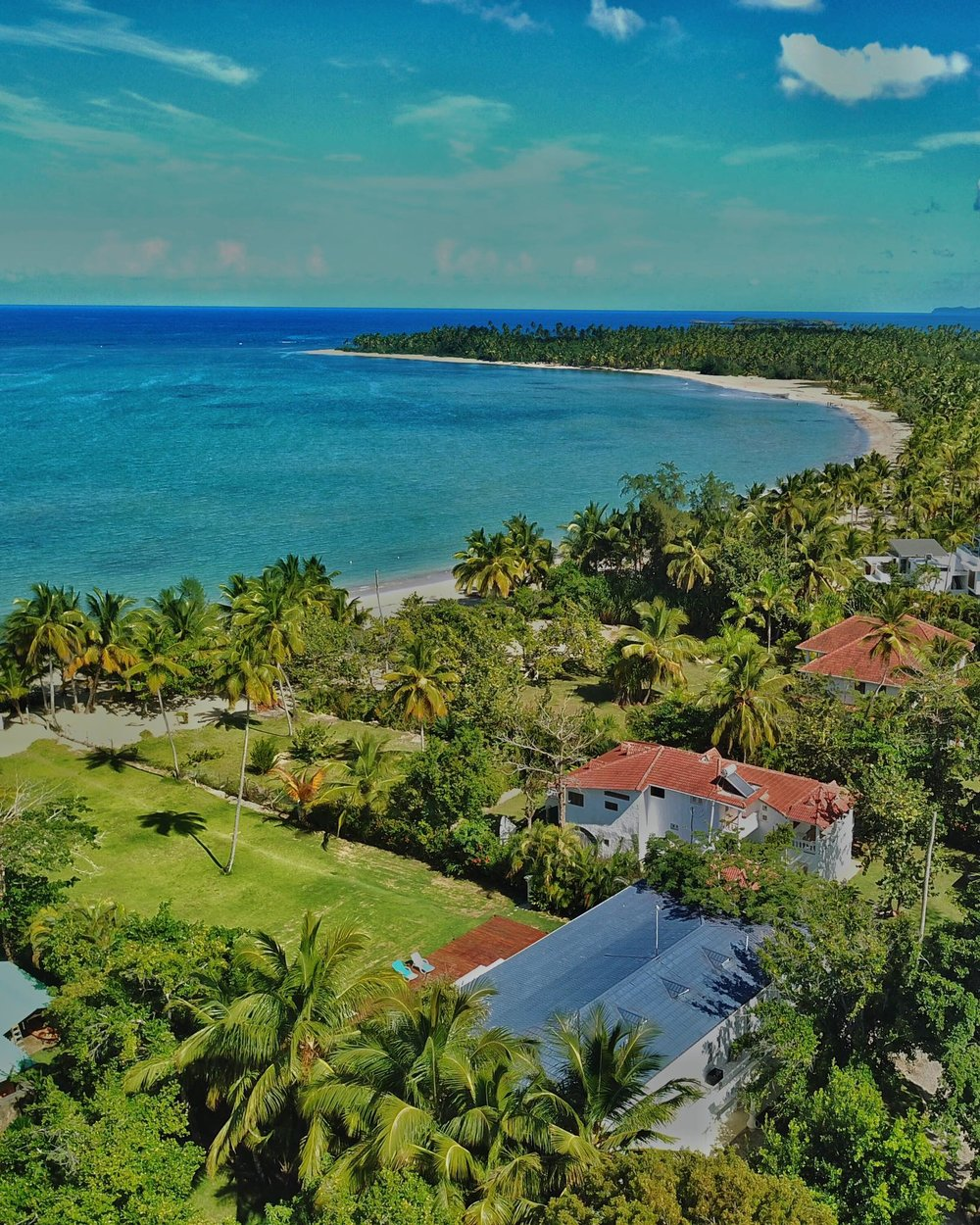 Puerto Bahia : The Perfect Place To Dock Your Sailboat In Samana, Dominican Republic
