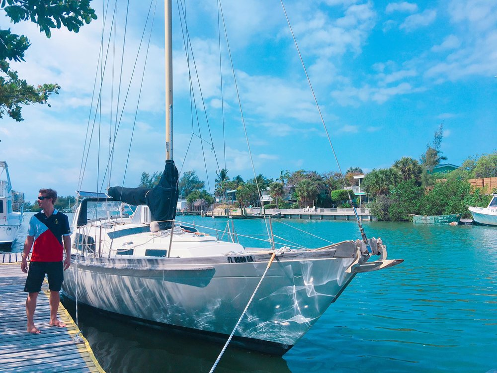 Marine Insurance - Why Should you Insure your Cruising Sailboat and which Marine Insurance Should you Choose?
