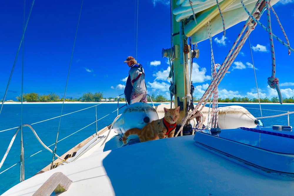 Marine Insurance - Why Should you Insure your Cruising Sailboat and which Marine Insurance Should you Choose 3.jpg