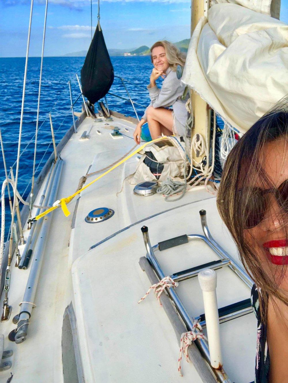 Sailing Life Day 291 Good morning sunshine!! 😍2.jpg