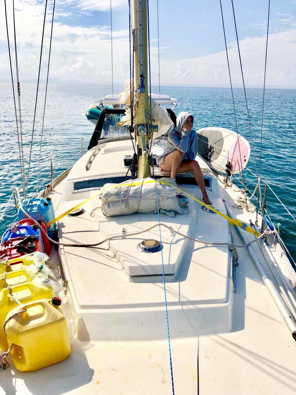 Sailing Life Day 291 Good morning sunshine!! 😍4.jpg
