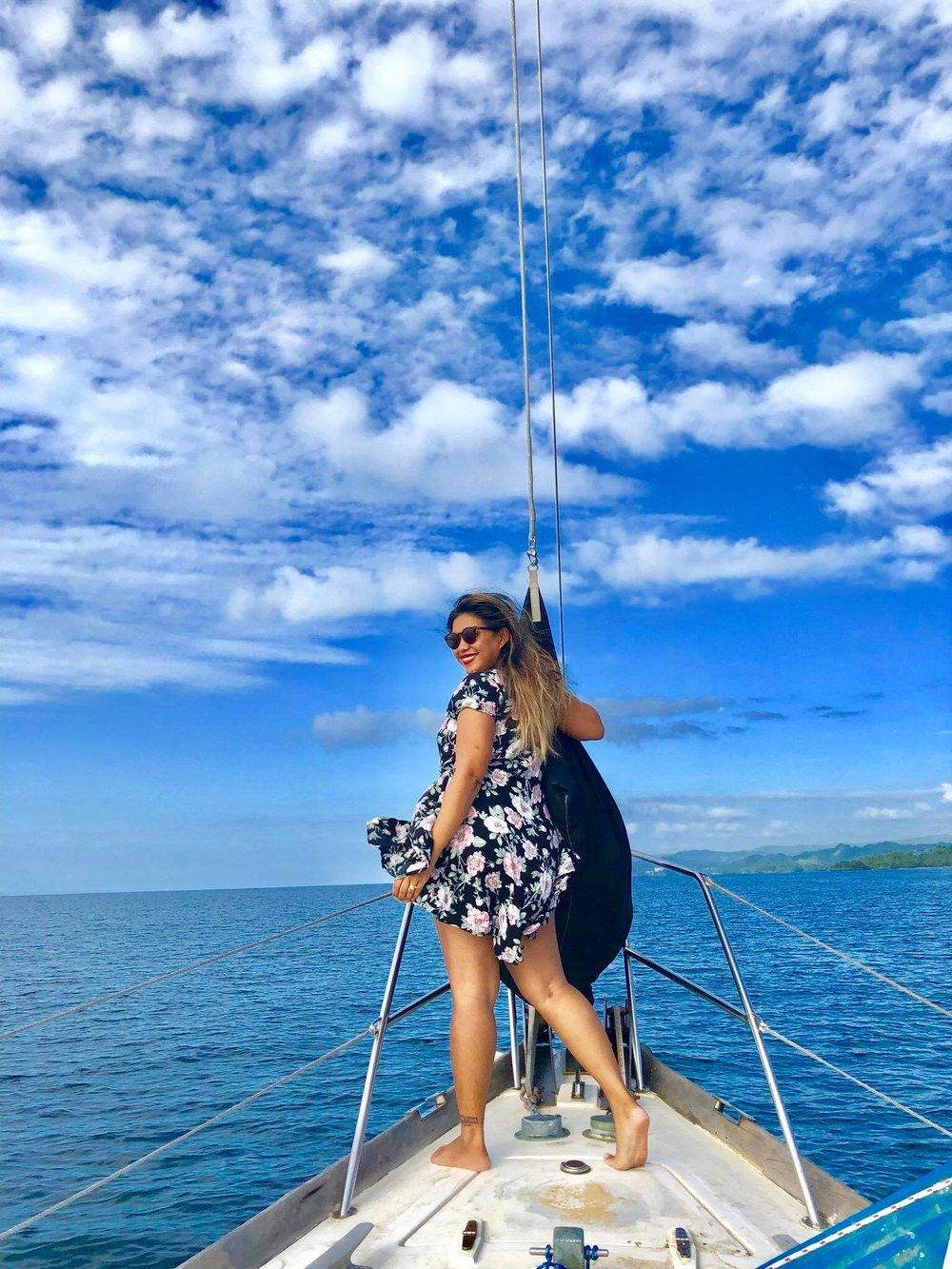 Sailing Life Day 291 Good morning sunshine!! 😍8.jpg