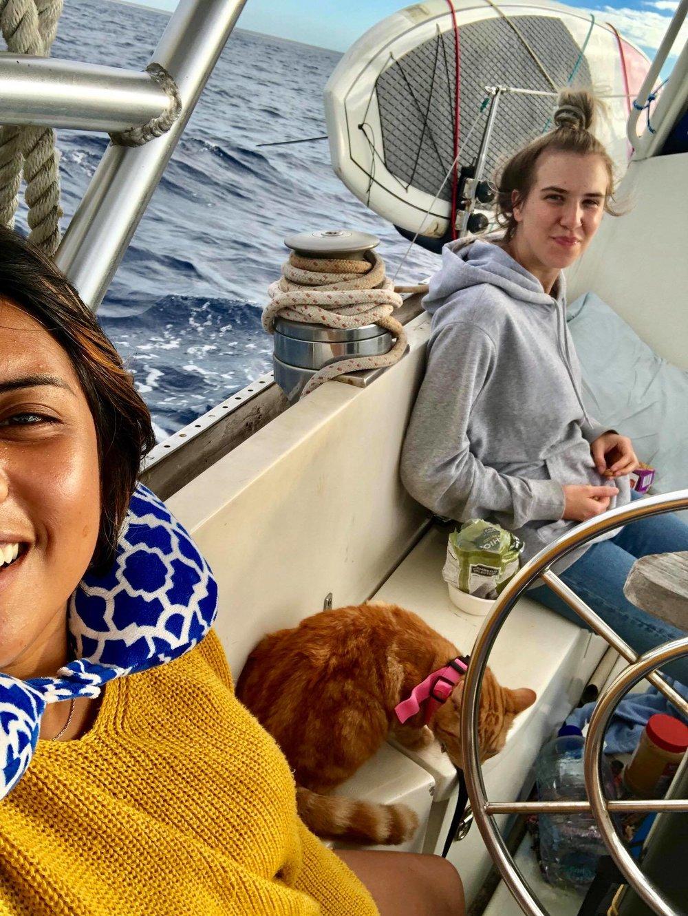 Sailing Life Day 291 Good morning sunshine!! 😍11.jpg