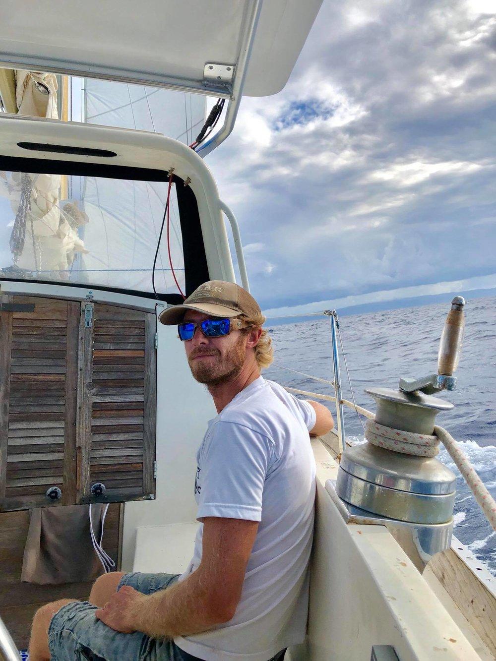 Sailing Life Day 291 Good morning sunshine!! 😍13.jpg