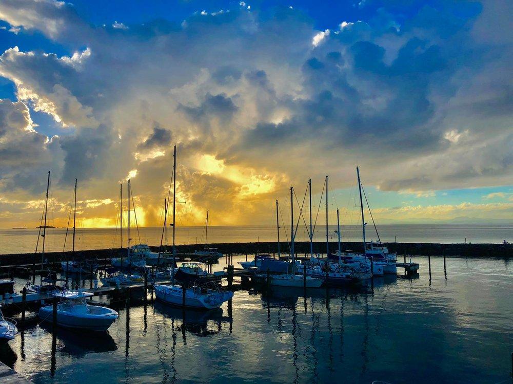 Sailing Life Day 294 Back to marina life5.jpg