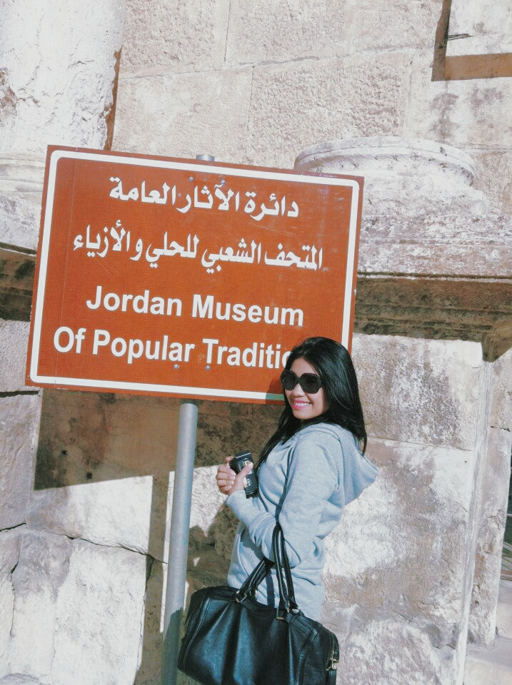 How To Get A Tourist/Entry Visa For Jordan With Your Philippines Passport