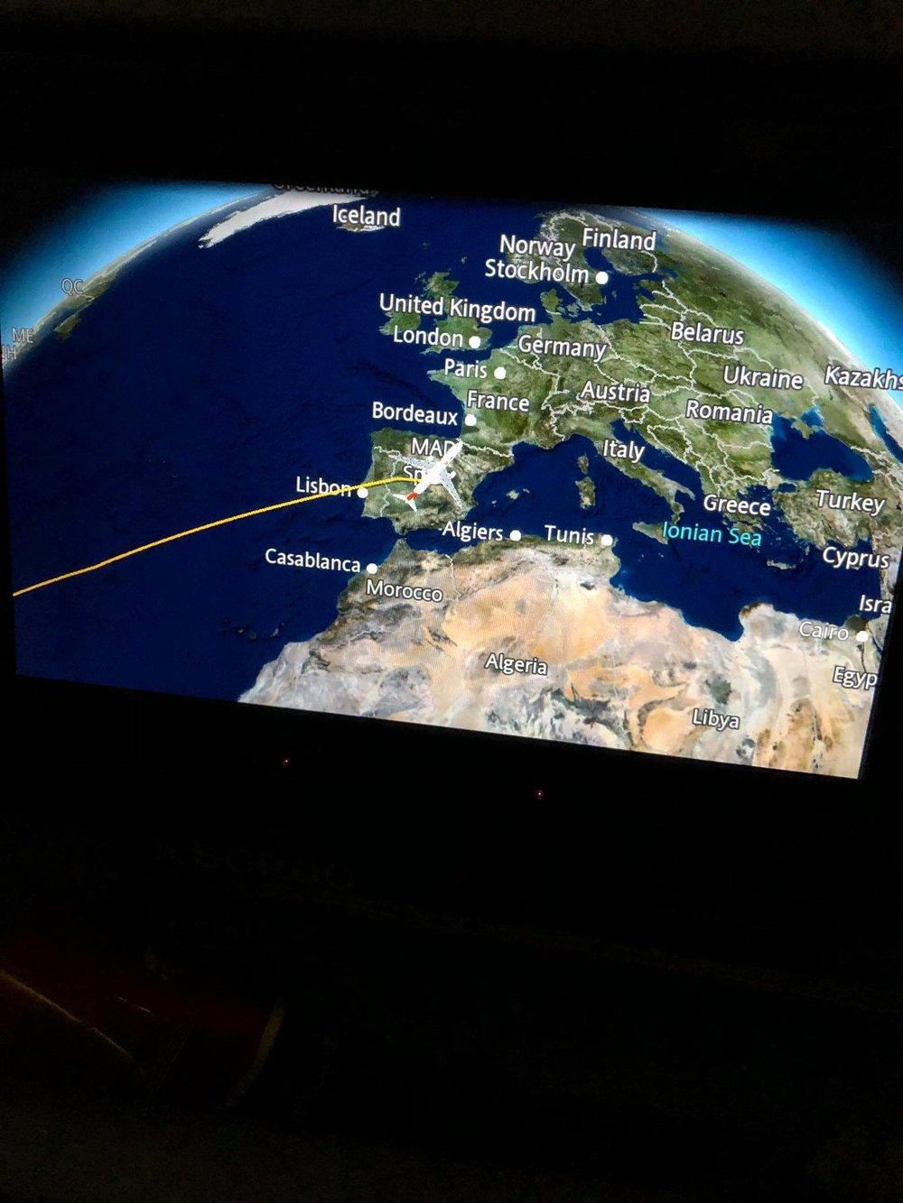 Kach Solo Travels in 2019 Hello from Madrid, Spain2.jpg