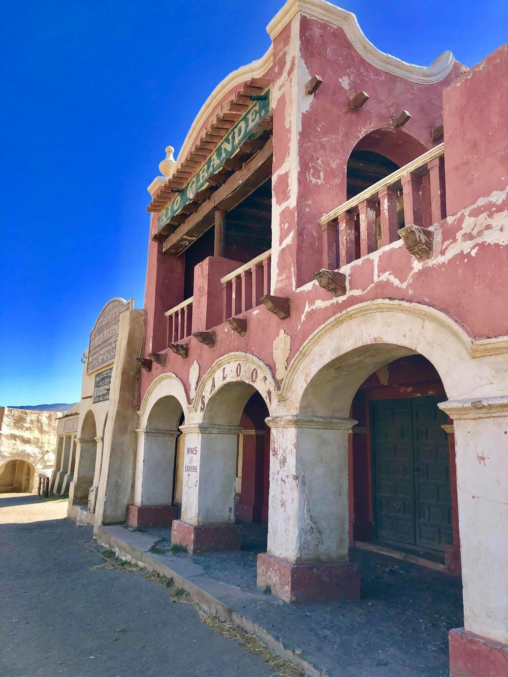 Kach Solo Travels in 2019 Full and fun itinerary here in Almeria, South of Spain2.jpg