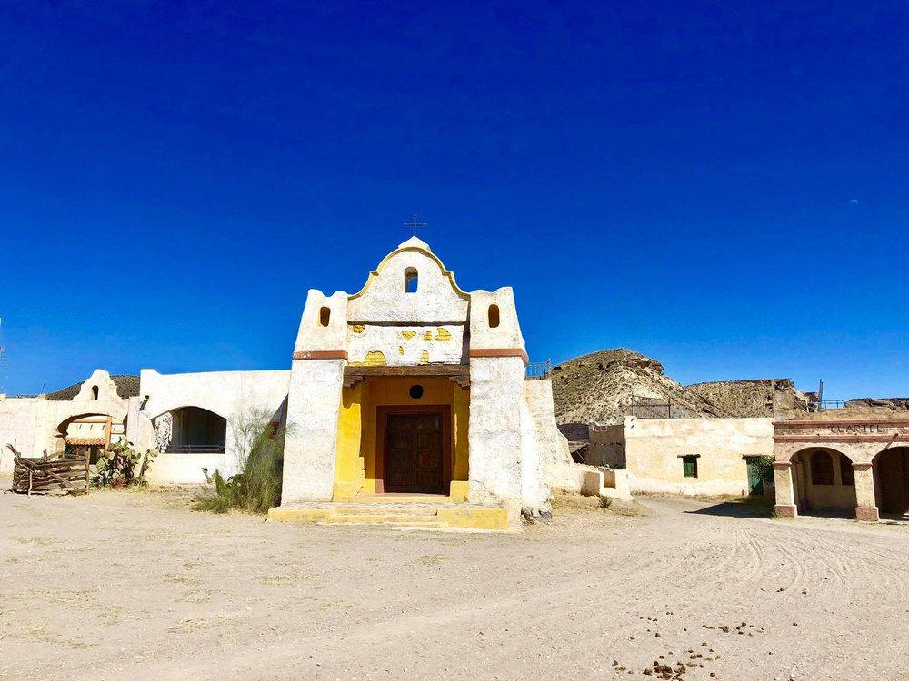 Kach Solo Travels in 2019 Full and fun itinerary here in Almeria, South of Spain3.jpg