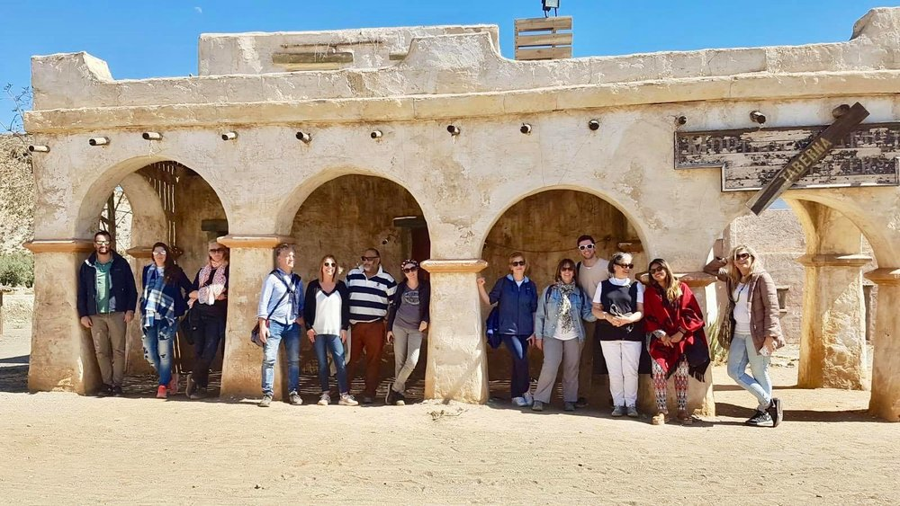 Kach Solo Travels in 2019 Full and fun itinerary here in Almeria, South of Spain4.jpg