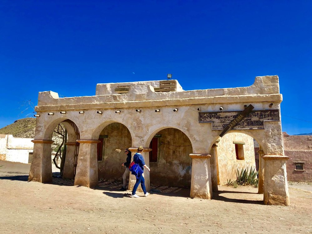 Kach Solo Travels in 2019 Full and fun itinerary here in Almeria, South of Spain5.jpg