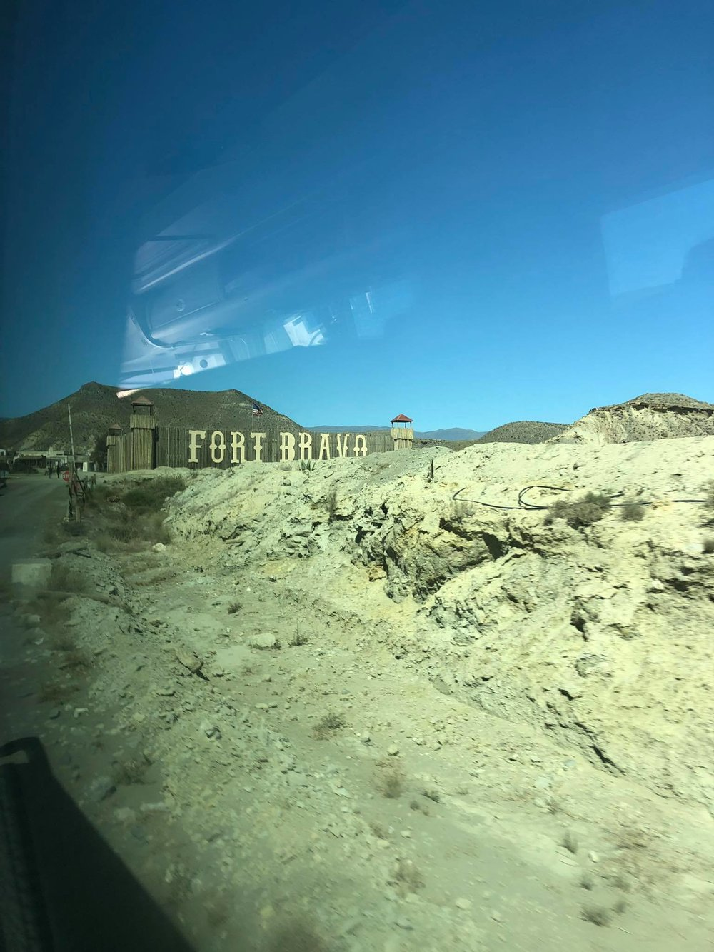 Kach Solo Travels in 2019 Full and fun itinerary here in Almeria, South of Spain14.jpg
