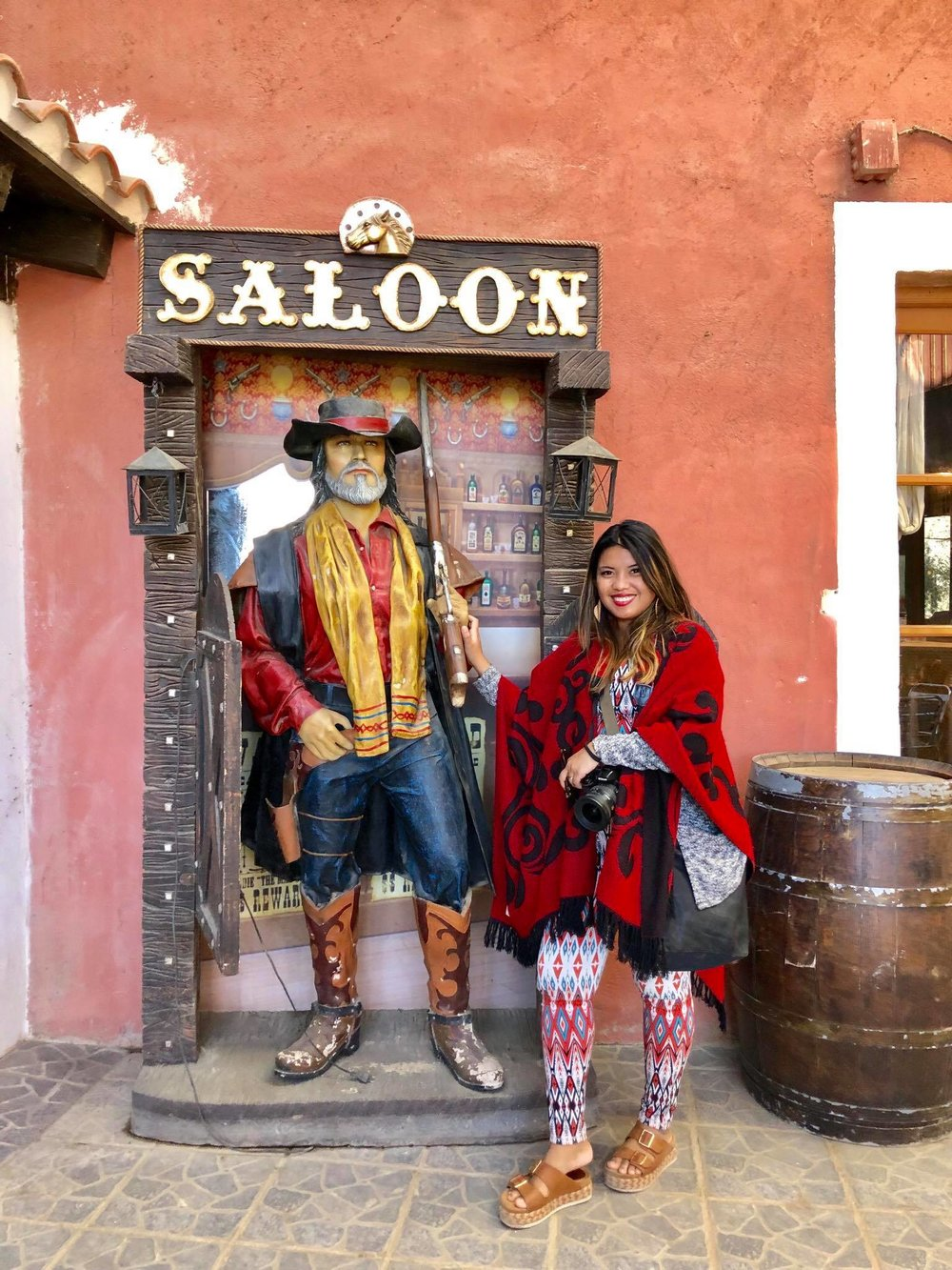 Kach Solo Travels in 2019 Full and fun itinerary here in Almeria, South of Spain25.jpg