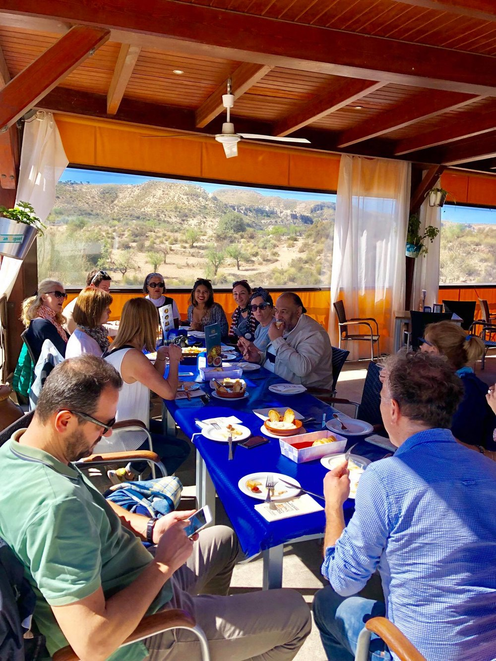 Kach Solo Travels in 2019 Full and fun itinerary here in Almeria, South of Spain33.jpg