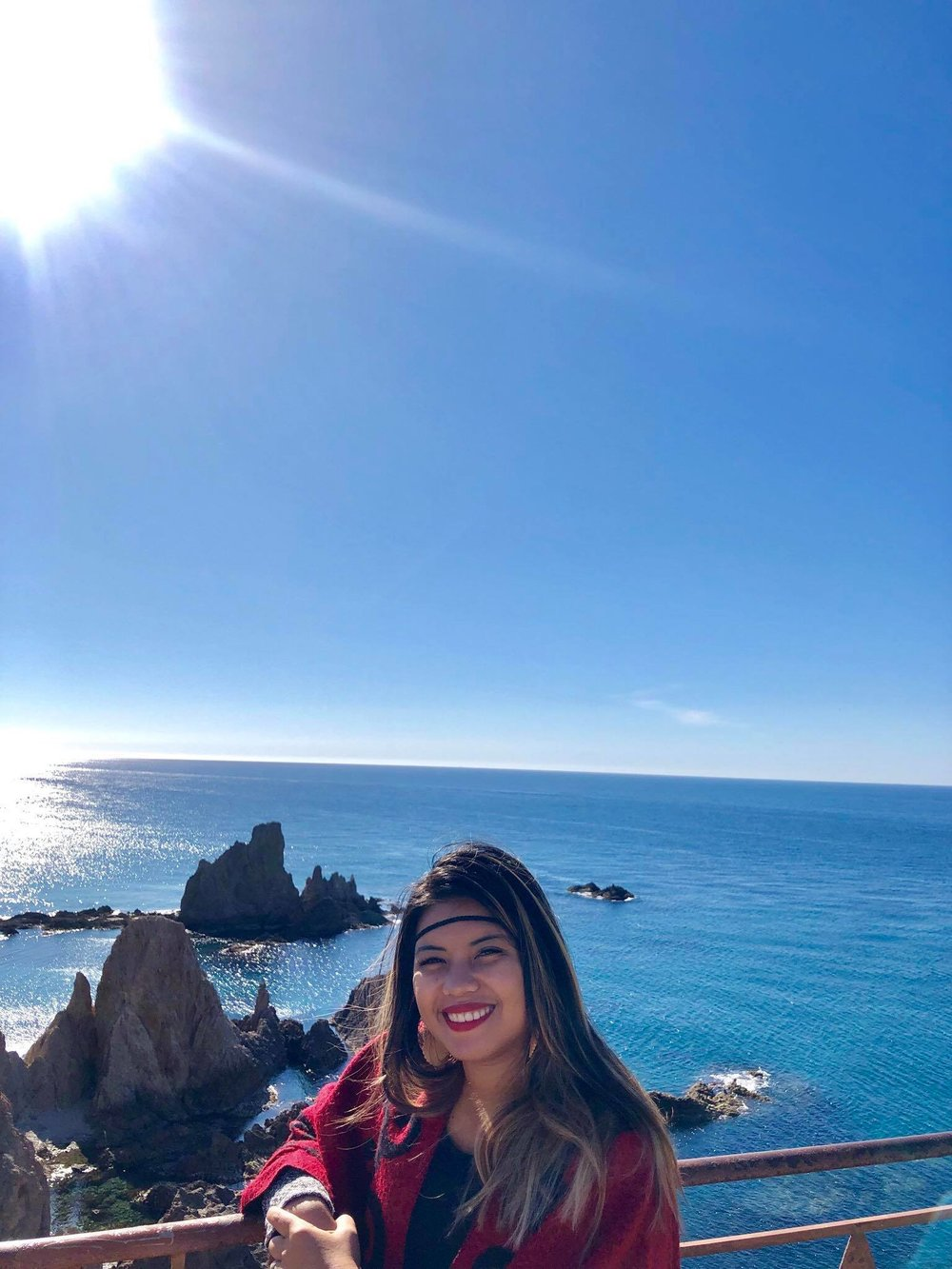 Kach Solo Travels in 2019 Spain you're so beautiful2.jpg