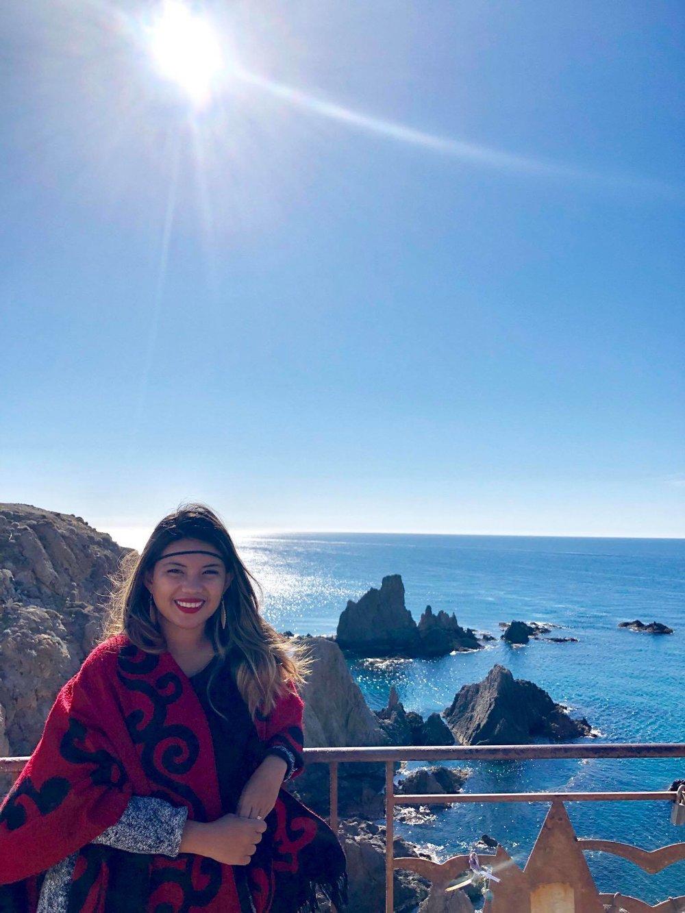 Kach Solo Travels in 2019 Spain you're so beautiful4.jpg
